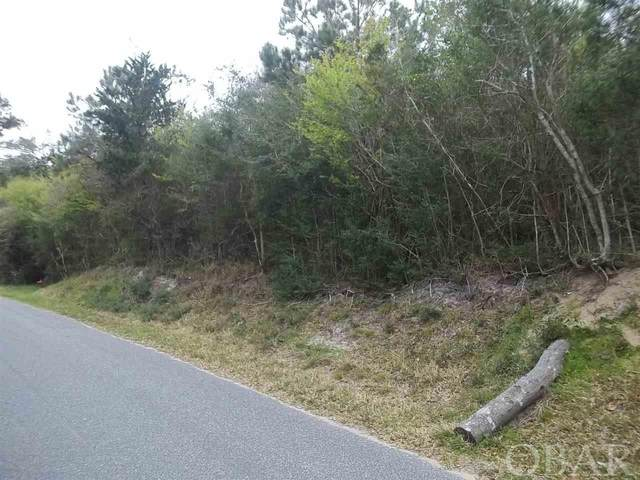 47282 Dippin Vat Road Lot 5, Buxton, NC 27920 (MLS #104573) :: Surf or Sound Realty