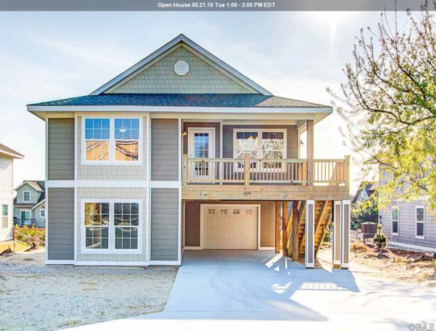 4210 W Southridge Road Lot 27, Nags Head, NC 27959 (MLS #104613) :: Outer Banks Realty Group