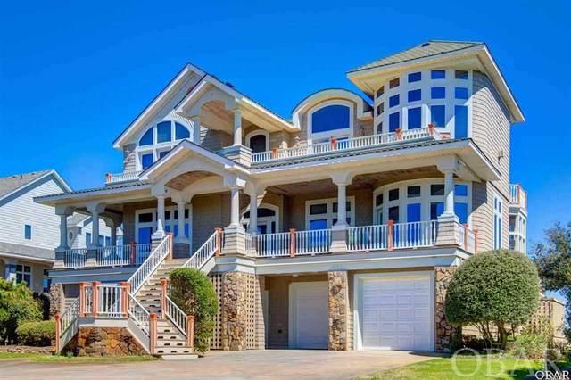 401 Deep Neck Road Lot # 123, Corolla, NC 27927 (MLS #104911) :: Corolla Real Estate | Keller Williams Outer Banks