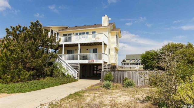 1205 Coral Lane Lot#81, Corolla, NC 27927 (MLS #104914) :: Outer Banks Realty Group