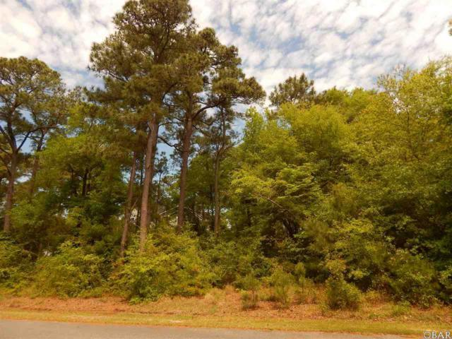 177 Sunrise Crossing Dr Lot 33, Kill Devil Hills, NC 27948 (MLS #104922) :: Outer Banks Realty Group