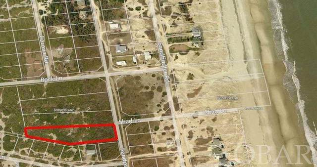 2292 Sandpiper Road Lot 108, Corolla, NC 27927 (MLS #104957) :: AtCoastal Realty