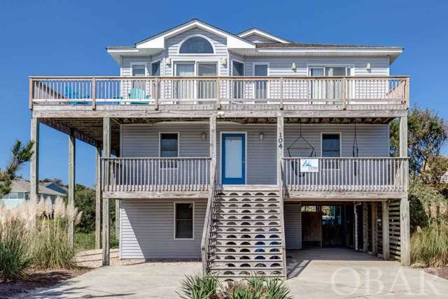 104 Widgeon Drive Lot 202, Duck, NC 27949 (MLS #104962) :: Sun Realty