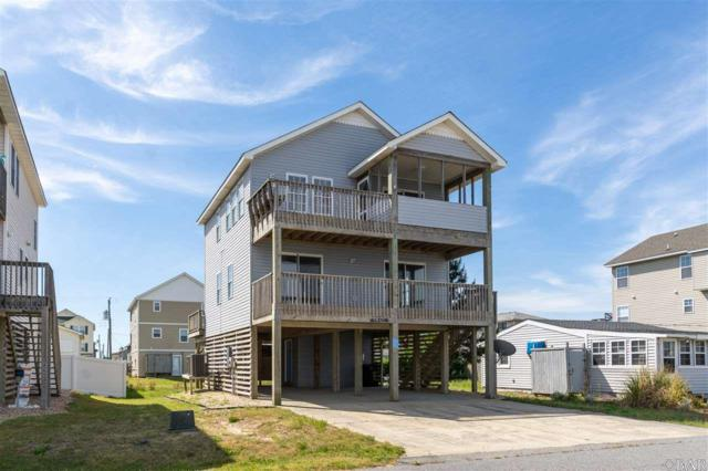 113 Rocky Mount Street Lot 395, Kill Devil Hills, NC 27948 (MLS #104995) :: Outer Banks Realty Group