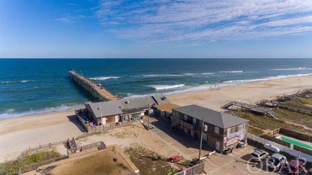 3335 S Virginia Dare Trail, Nags Head, NC 27959 (MLS #105081) :: Sun Realty