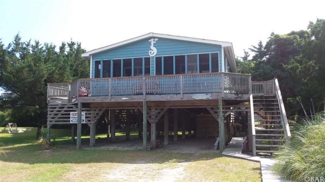 54214 Shoresurf Lane Lot 22, Frisco, NC 27936 (MLS #105128) :: Matt Myatt | Keller Williams