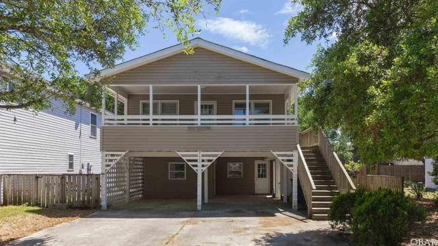 305 W Eden Street Lot, Kill Devil Hills, NC 27948 (MLS #105130) :: Outer Banks Realty Group