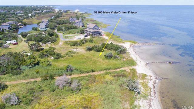 52163 Mare Vista Drive Lot 3, Frisco, NC 27936 (MLS #105212) :: Outer Banks Realty Group