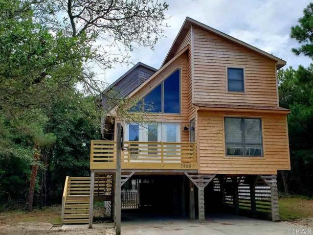 3200 S Wrightsville Avenue Lot 16, Nags Head, NC 27959 (MLS #105451) :: Hatteras Realty