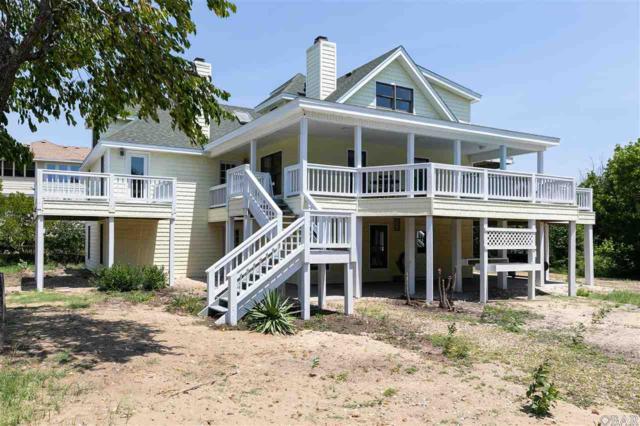 124 Clam Shell Trail Lot 59, Southern Shores, NC 27949 (MLS #105614) :: Matt Myatt   Keller Williams