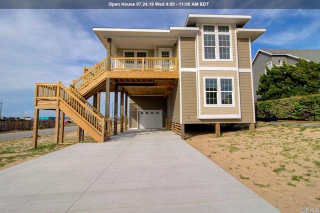 4201 W Silver Sands Court Lot 55, Nags Head, NC 27959 (MLS #105622) :: Matt Myatt | Keller Williams