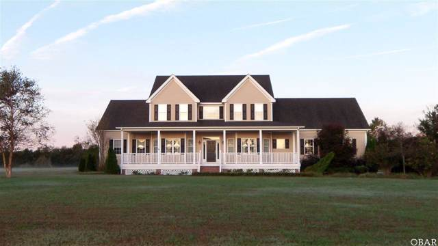 108 Phyllis Court Lot 13, Moyock, NC 27958 (MLS #105662) :: Sun Realty