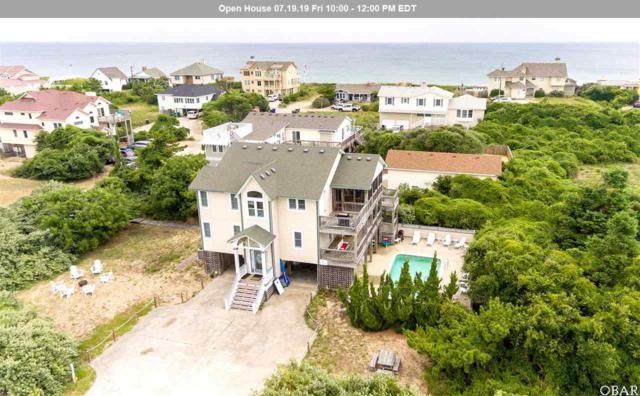 244 Ocean Boulevard Lot 5, Southern Shores, NC 27949 (MLS #105704) :: Corolla Real Estate   Keller Williams Outer Banks