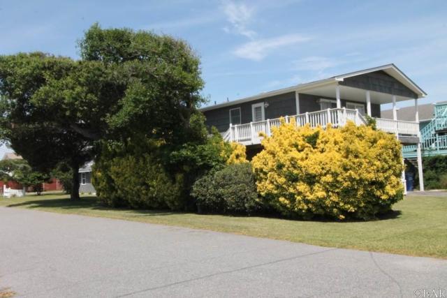 2214 S Memorial Avenue Lot 8, Nags Head, NC 27959 (MLS #105721) :: Hatteras Realty