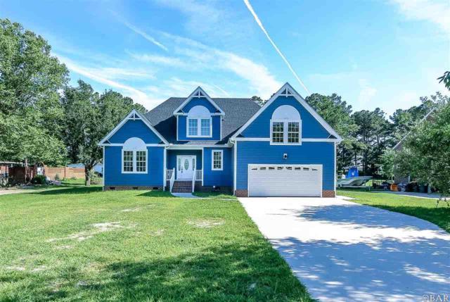 106 Goose Castle Terrace Lot 4, Currituck, NC 27929 (MLS #105725) :: Sun Realty