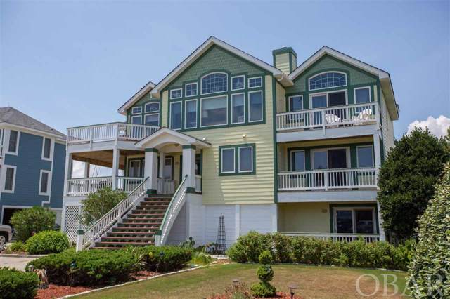 764 Voyager Road Lot 61, Corolla, NC 27927 (MLS #105845) :: Sun Realty