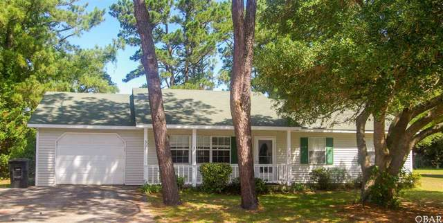 308 Pine Grove Trail Lot 4, Kill Devil Hills, NC 27948 (MLS #105855) :: Surf or Sound Realty