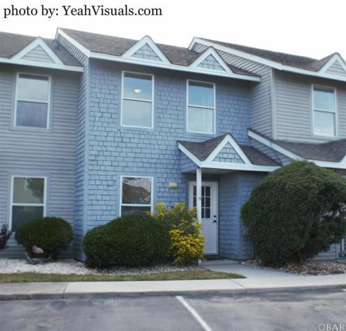 208 W Kitty Hawk Road Unit 208, Kitty hawk, NC 27949 (MLS #105860) :: Hatteras Realty
