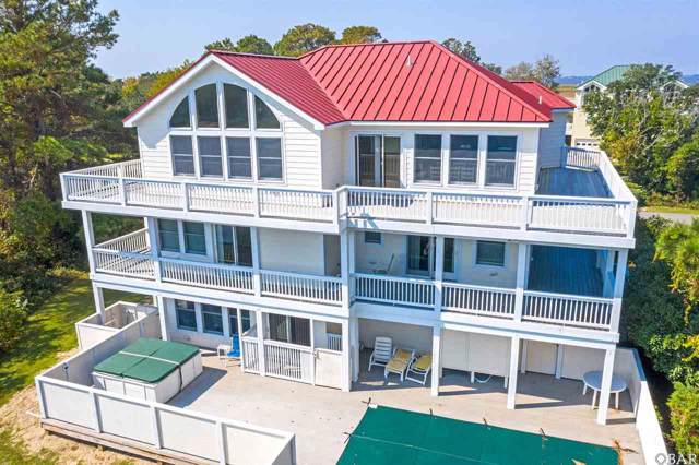 1273 Bear Foot Path Lot 254, Corolla, NC 27927 (MLS #105867) :: Corolla Real Estate | Keller Williams Outer Banks