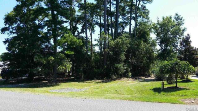 4145 Tarkle Ridge Drive Lot 11, Kitty hawk, NC 27949 (MLS #105952) :: Hatteras Realty