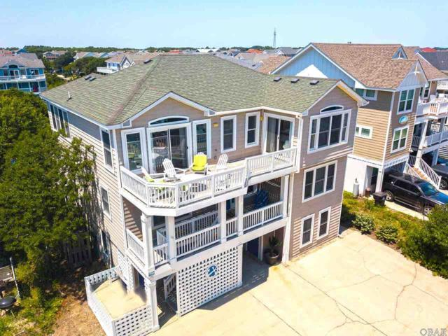 608 Wave Arch Lot 75, Corolla, NC 27927 (MLS #106032) :: Hatteras Realty