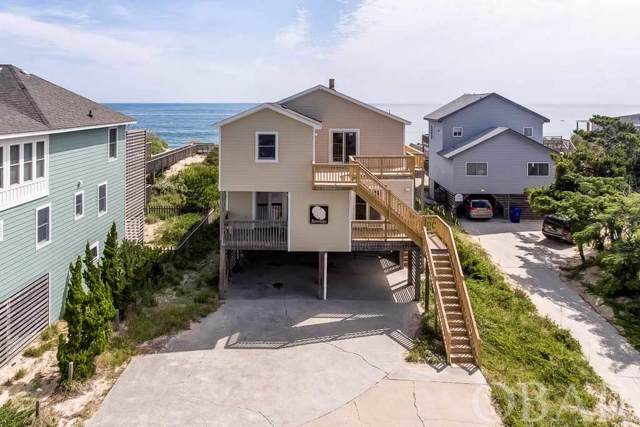 8717 S Old Oregon Inlet Road Lot 6, Nags Head, NC 27959 (MLS #106044) :: Hatteras Realty