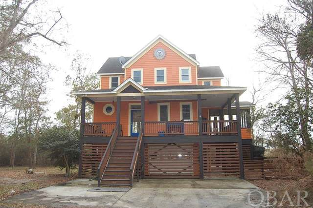 2042 S Old Nags Head Woods Road Lot A, Kill Devil Hills, NC 27948 (MLS #106162) :: Corolla Real Estate | Keller Williams Outer Banks