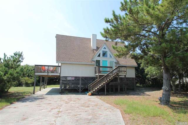 13 Tenth Avenue Lot 9, Southern Shores, NC 27949 (MLS #106188) :: Outer Banks Realty Group