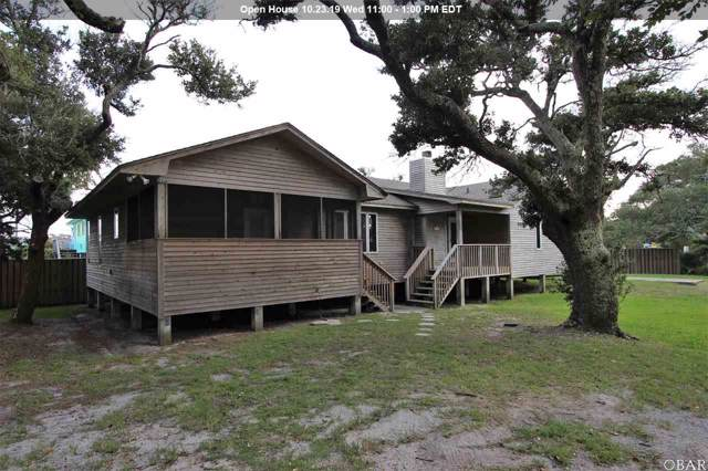 57187 Blue Marlin Way Lot 4, Hatteras, NC 27943 (MLS #106192) :: Outer Banks Realty Group