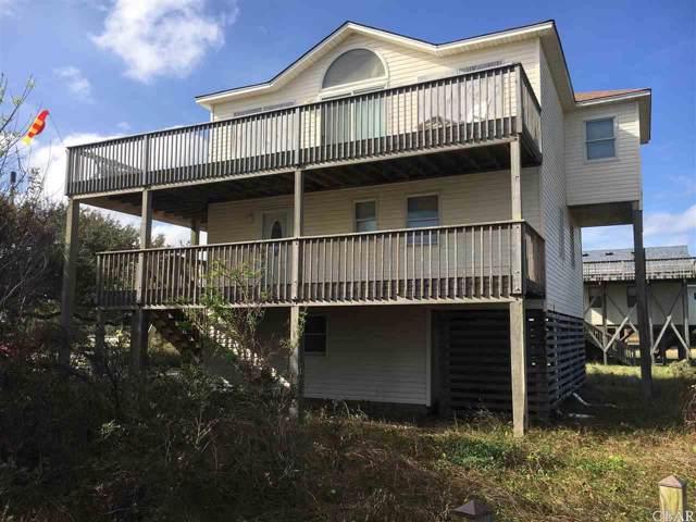 110 Sanderlin Street Lot 7, Kitty hawk, NC 27949 (MLS #106261) :: Outer Banks Realty Group