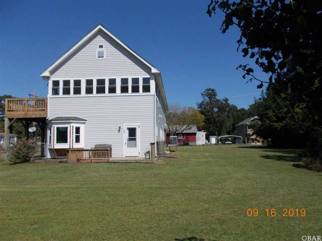 123 Georgia Bell Street Lot 7A, Powells Point, NC 27966 (MLS #106508) :: Matt Myatt | Keller Williams