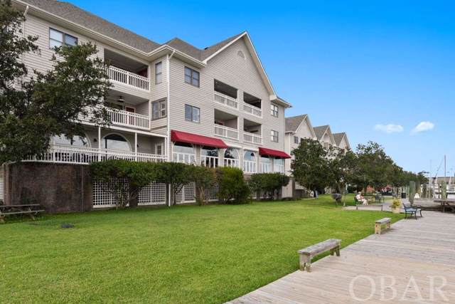 207 Queen Elizabeth Avenue Unit 28, Manteo, NC 27954 (MLS #106596) :: Sun Realty