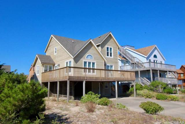 4126 W Drifting Sands Court Lot: 11, Nags Head, NC 27959 (MLS #106615) :: Surf or Sound Realty
