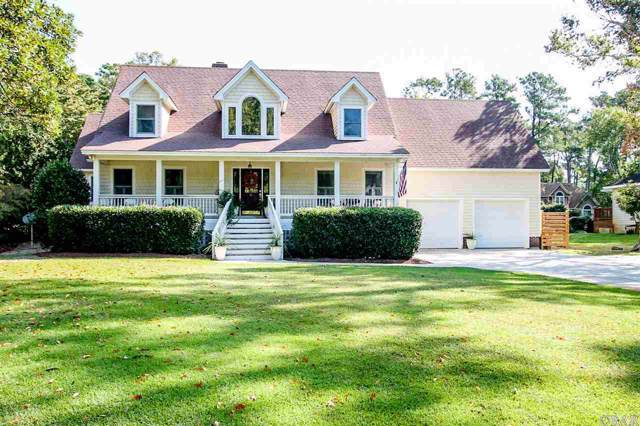 70 Duck Woods Drive Lot 9, Southern Shores, NC 27949 (MLS #106732) :: Outer Banks Realty Group