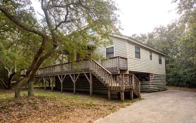 10 Circle Drive Lot 24, Southern Shores, NC 27949 (MLS #106734) :: Outer Banks Realty Group