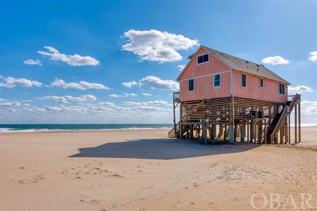219 E Altoona Street Lot 7R, Nags Head, NC 27959 (MLS #106739) :: Outer Banks Realty Group