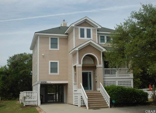 103 Yolanda Terrace Lot 18, Duck, NC 27949 (MLS #106771) :: Corolla Real Estate | Keller Williams Outer Banks