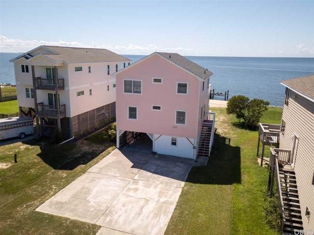 1811 Harbour View Drive Lot 30, Kill Devil Hills, NC 27948 (MLS #106808) :: Hatteras Realty