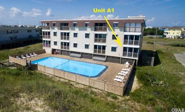 5515 Virginia Dare Trail Unit A-1, Nags Head, NC 27959 (MLS #106835) :: Hatteras Realty