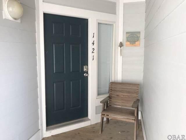 1421 Ballast Point Drive Unit 1421, Manteo, NC 27954 (MLS #106841) :: Hatteras Realty