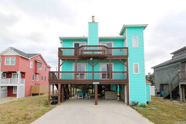 4722 S Virginia Dare Trail Lot 1, Nags Head, NC 27959 (MLS #106907) :: Matt Myatt | Keller Williams