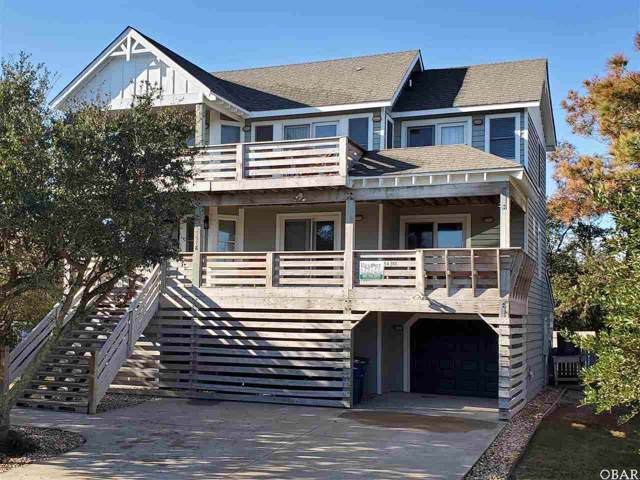 3518 Linda Lane Lot 54, Nags Head, NC 27949 (MLS #106918) :: Matt Myatt | Keller Williams