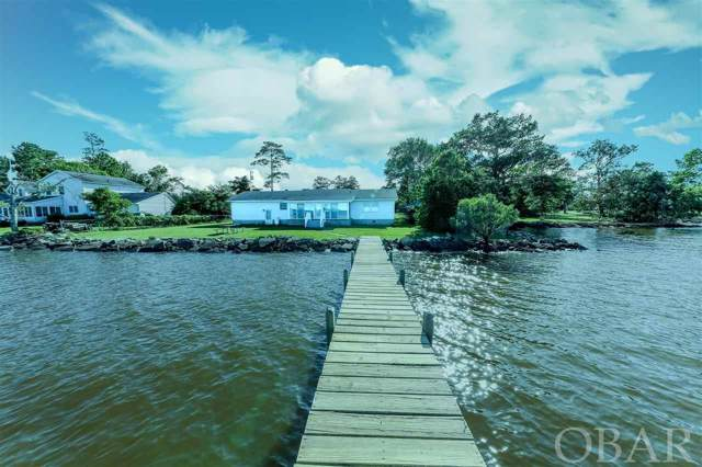 191 Courthouse Lane, Currituck, NC 27929 (MLS #107011) :: Sun Realty