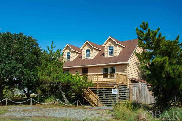 118 Sound Sea Avenue Lot 77, Duck, NC 27949 (MLS #107049) :: Outer Banks Realty Group