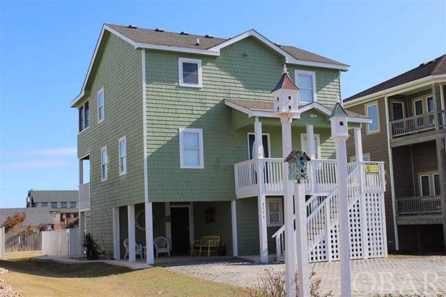 3111 S Memorial Avenue Lot 18, Nags Head, NC 27959 (MLS #107070) :: Outer Banks Realty Group