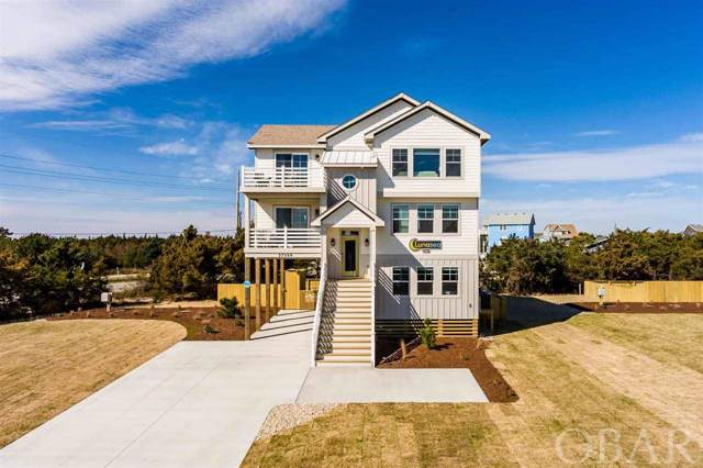 27269 Tarheel Court Lot 1, Salvo, NC 27972 (MLS #107197) :: Outer Banks Realty Group