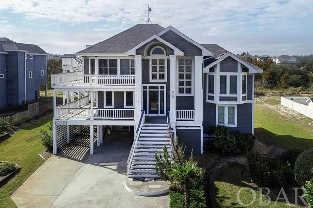 838 Whalehead Drive Lot 43, Corolla, NC 27927 (MLS #107207) :: Corolla Real Estate   Keller Williams Outer Banks