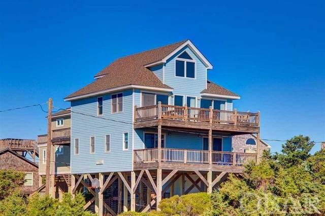 54225 Shoresurf Lane Lot 7, Frisco, NC 27936 (MLS #107217) :: Hatteras Realty