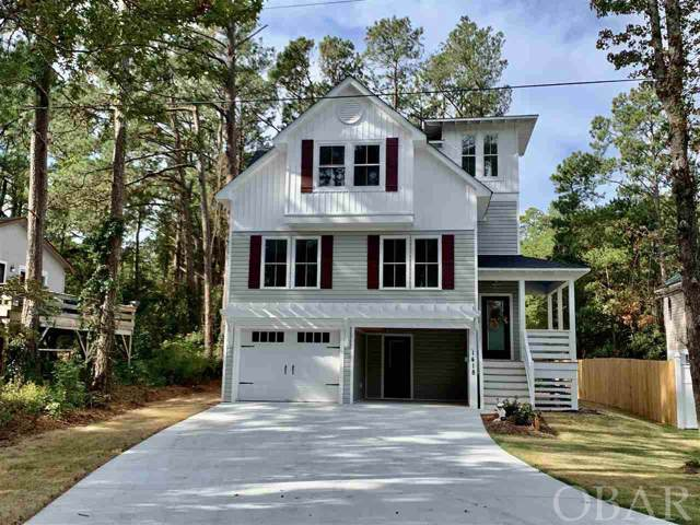 1418 Hill Street Lot 10, Kill Devil Hills, NC 27948 (MLS #107270) :: Corolla Real Estate | Keller Williams Outer Banks