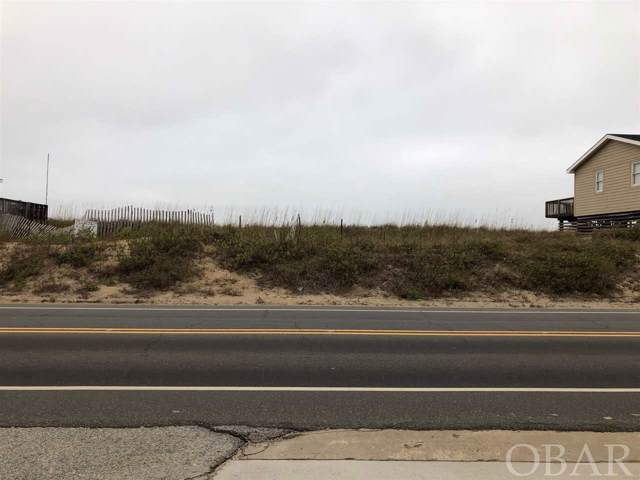 0 N Virginia Dare Trail Lot 6, Pt 7, Kill Devil Hills, NC 27948 (MLS #107329) :: Outer Banks Realty Group
